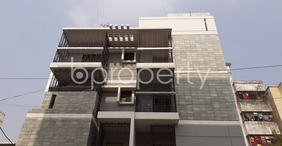 Residential Apartment Is On Sale In Uttara Nearby Radical Hospitals