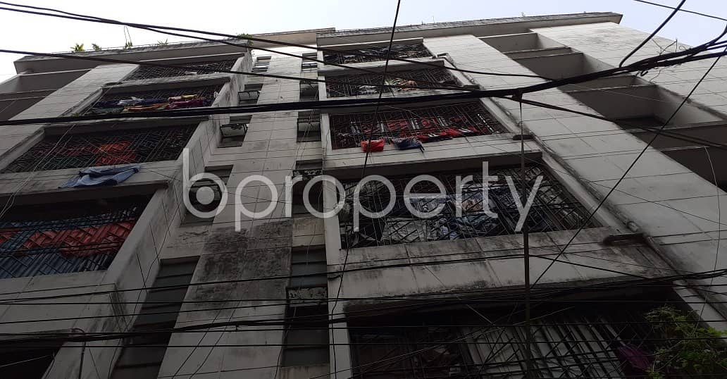 Check This Nice Flat For Rent At Kathalbagan Nearby Khan Hasan Adarsha Government Primary School
