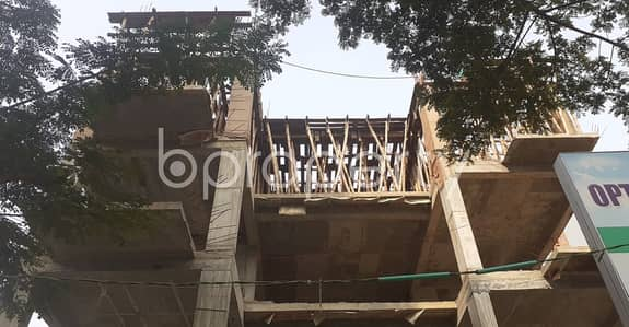 3 Bedroom Flat for Sale in Bashundhara R-A, Dhaka - Beauty, Passion, Breathtaking Apartment For Sale In Bashundhara R-A