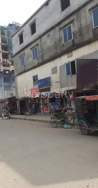 Floor for Rent in Gazipur Sadar Upazila, Gazipur - See This Office Space For Rent Located In Tongi Near To Bonmala Government Primary School.