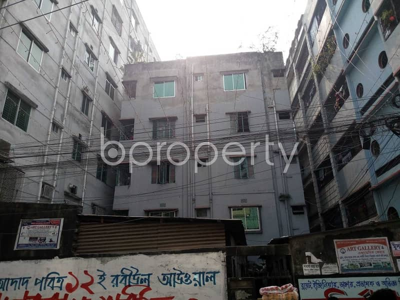Apartment for Rent in Khilgaon near Khilgaon Thana
