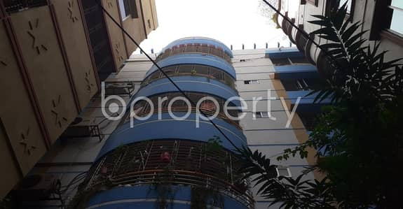 At Adabor, flat for Rent close to Adabor Thana