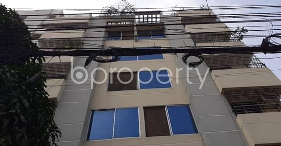 Visit This Apartment For Sale In Uttara Near Lubana General Hospital & Uttara Cardiac Center.
