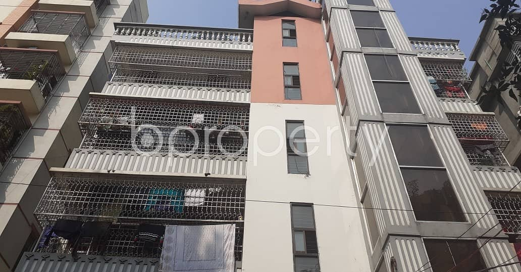 Apartment for Rent in Mirpur nearby City Bank