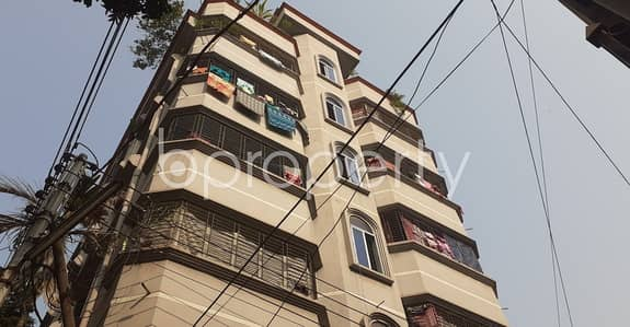 Flat for Rent in Mirpur close to Mirpur Water Tank