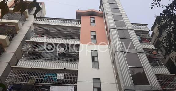 Flat for Rent in Mirpur close to Water Tank