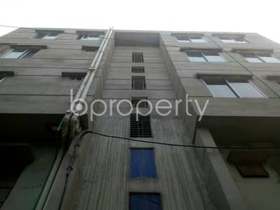 Apartment for Rent in Faydabad near Faydabad High School