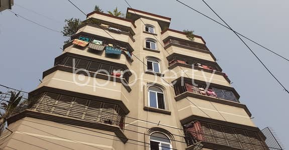 Apartment for Rent in Mirpur near Mirpur Water Tank