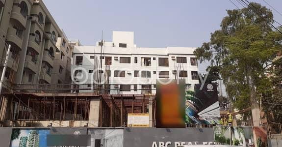 Visit This Apartment For Sale In Uttara Near Uttara High School and College.