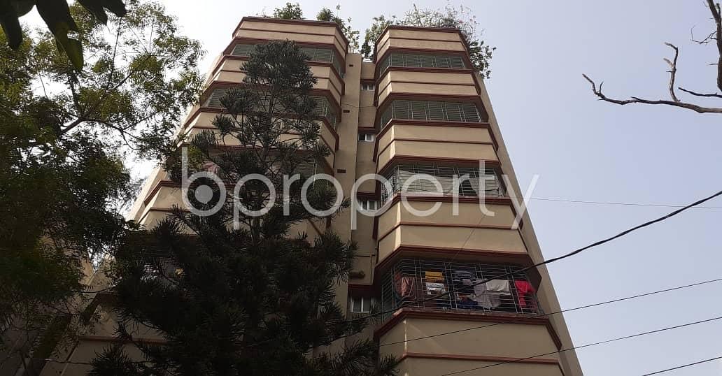 An Apartment Is Ready For Rent At Pallabi , Near Baitul Ibada Mosjid