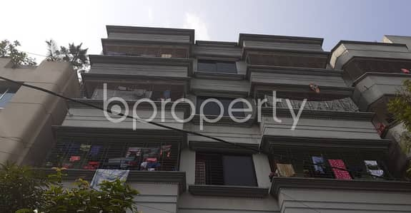 An Apartment Is Ready For Rent At Pallabi , Near Noor E Makka Jame Masjid