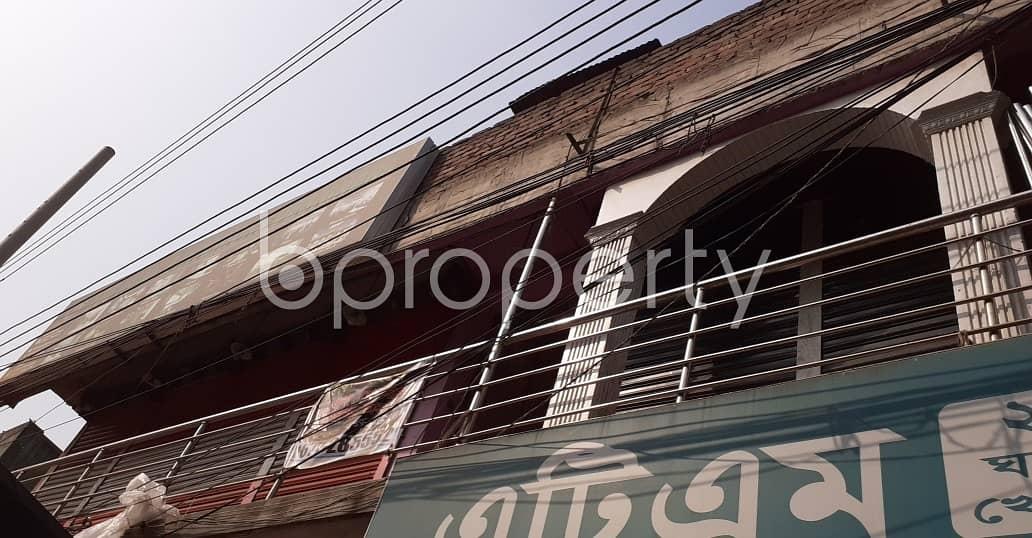 Office for Rent in Jatra Bari nearby Jatra Bari Thana