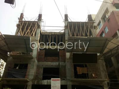 A Very Aesthetic 2400 Sq Ft Business Space Is Up For Rent In The Most Convenient Location Of Banani