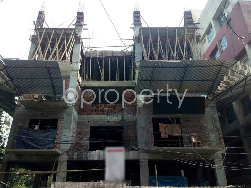 Eminent And Enough Lax 2400 Sq Ft Commercial Space Up For Rent In Banani