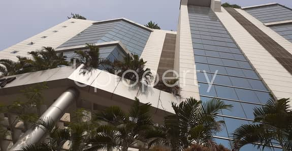 See This Office Space For Rent Located In Shantinagar Near To Islami Bank Central Hospital.