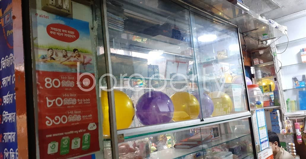 Shop for Rent in Kotwali nearby Kotwali Jame Masjid