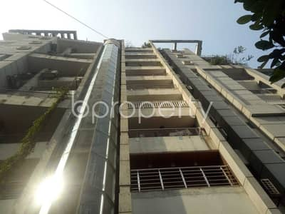 Elegant Furnished Flat Of 3000 Sq Ft For Rent In Gulshan 1, Nearby Dhaka Bank Limited