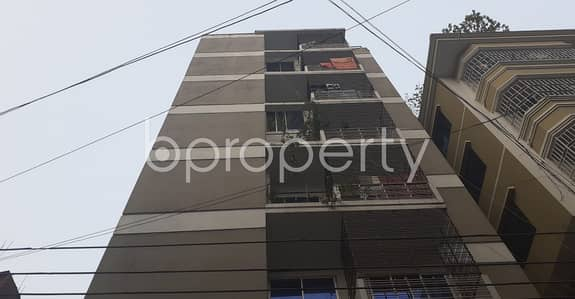 Shop for Sale in Banasree, Dhaka - Shop Space Up For Sale In Banasree Nearby Banasree Central Mosque