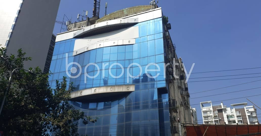 Lucrative Business Space Up For Rent In Gulshan 2, Near To Bangladesh Commerce Bank