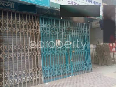 Shop for Rent in Malibagh nearby Malibagh Super Market