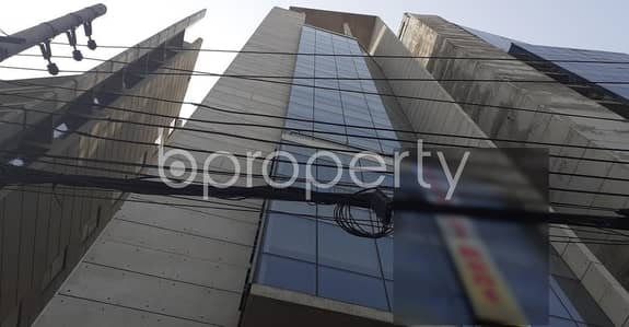 See This Office Space For Rent Located In Purana Paltan Near To Purana Paltan Girls' College.