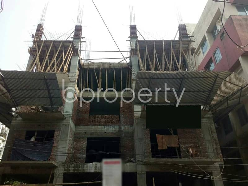 An Attractive Office Is Up For Rent Covering An Area Of 2400 Sq Ft At Banani Near To Primeasia University.