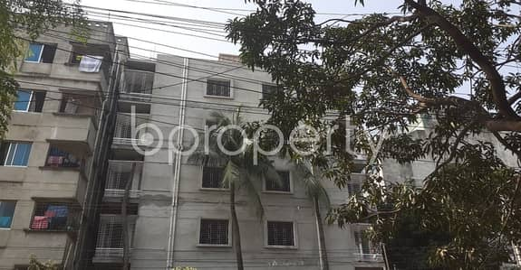 Flat for Sale in Mirpur close to Prince Bazar