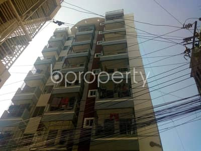 3 Bedroom Apartment for Sale in East Nasirabad, Chattogram - Apartment for Sale in Nasirabad nearby Nasirabad School