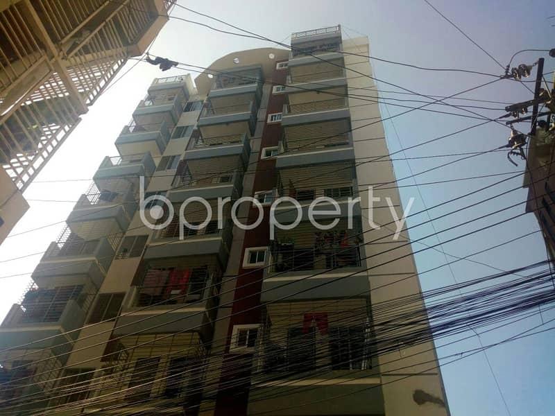 Apartment for Sale in Nasirabad nearby Nasirabad School