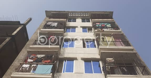 An Apartment Of 1700 Sq Ft Is Waiting For Sale At Uttara Nearby Uttara Passport Office
