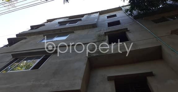 Lucrative Apartment Is Waiting To Be Rented In Bagmoniram Ward Near Mount Hospital