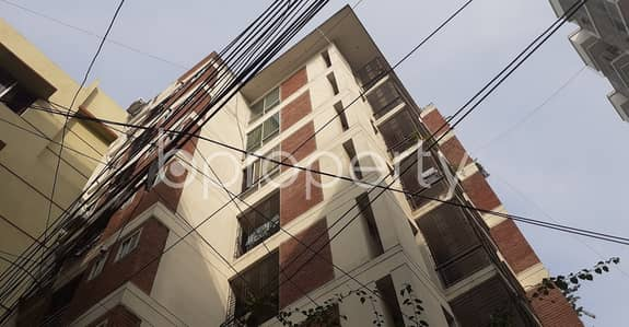 A Must See This Apartment For Rent Is All Set For You In Crescent Road Near Green Life Medical College And Hospital