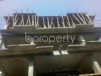 বিক্রয়ের জন্য BAYUT_ONLYএর অ্যাপার্টমেন্ট - রামপুরা, ঢাকা - We Have A 1350 Sq Ft Ready Flat For Sale In East Rampura Nearby Ayub Bag Jame Masjid And Eyarunnesa Hafizia Madrasa.