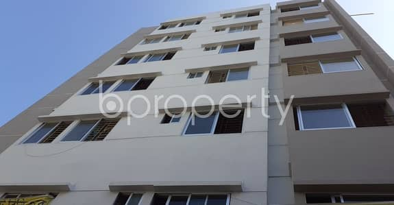 Grab This 935 Sq Ft Nice Flat Up For Sale In Dhanmondi Near Naaz E Noor Hospital (pvt) Ltd