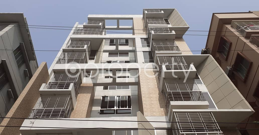 Residential Apartment Is On Sale In Bashundhara Nearby North South University