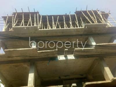 বিক্রয়ের জন্য BAYUT_ONLYএর ফ্ল্যাট - রামপুরা, ঢাকা - Your Desired 3 Bedroom Flat For Sale In Rampura Near Rampura Thana,