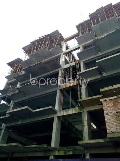 1380 Sq Ft Flat For Sale In Kallyanpur Close To Kallyanpur Girls School And College