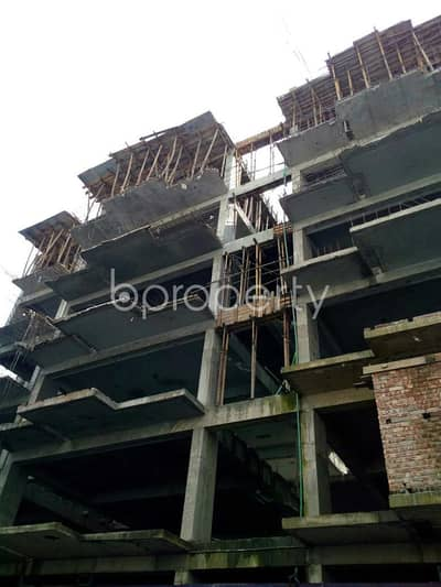 Grab This 1400 Sq Ft Flat Up For Sale In Kallyanpur Near Kallyanpur Girls School And College