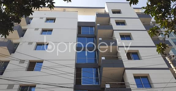 Visit This Spacious Beautiful Apartment Of 2600 Sq Ft Is Available For Rent In Gulshan 2, Near Uttara Bank Limited