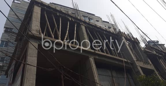 In Dhanmondi, 1300 Sq Ft Apartment Can Be Found For Sale Near Junior Laboratory High School