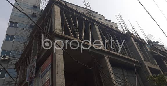 1300 Sq Ft Apartment For Sale In Dhanmondi, Near Junior Laboratory High School