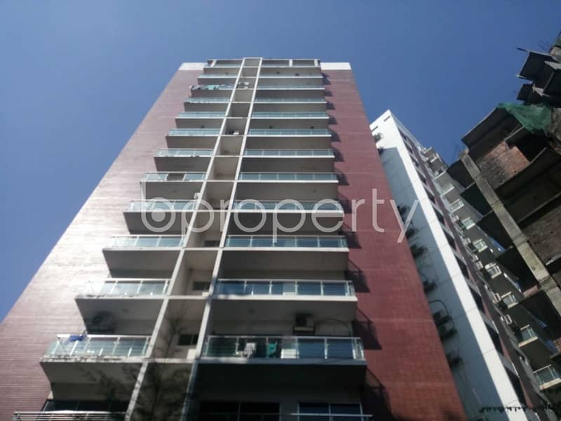 Ready Flat Is Now For Rent In Kalachandpur Nearby Govt. Kalachandpur School & College