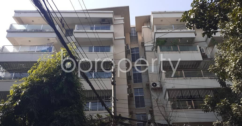 Elegant Flat For Rent In Gulshan 2, Nearby Embassy Of Italy