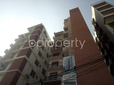 Apartment For Rent In Baridhara, Near Martin Luther College