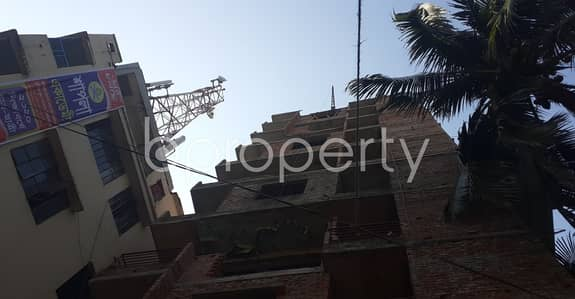 See This Apartment Is For Sale In Dhanmondi Close To Akhra Temple