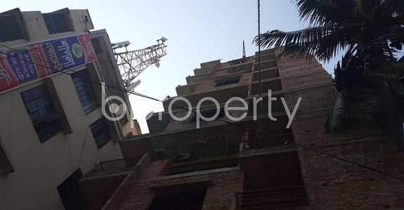 In Dhanmondi Near Akhra Temple Visit This Admirable Apartment Is For Sale