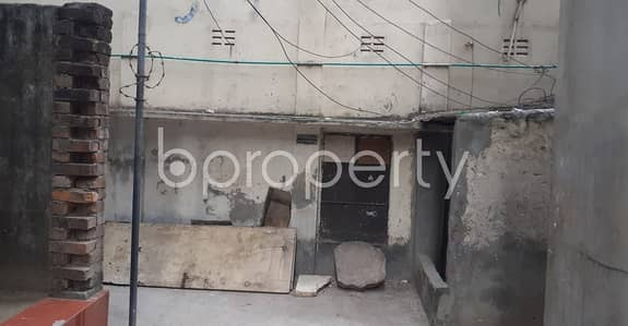 Plot for Sale in Malibagh, Dhaka - Residential Plot Is Available For Sale In Malibagh Nearby City Dental College