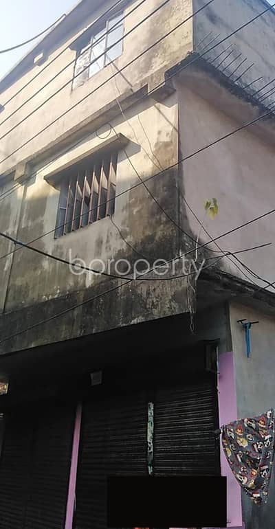 1 Bedroom Apartment for Rent in 36 Goshail Danga Ward, Chattogram - Near Agrani Bank Limited 460 Sq. Ft. Apartment Is Up For Rent In Goshail Danga Ward