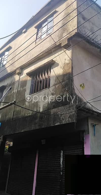 1 Bedroom Apartment for Rent in 36 Goshail Danga Ward, Chattogram - Bringing In The Afterglow At This Remarkable Abode In Bandar For Rent