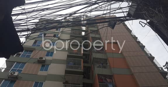Shop for Sale in Mugdapara, Dhaka - Shop Space Up For Sale In South Mugdapara Nearby Mugda Para Government Primary School